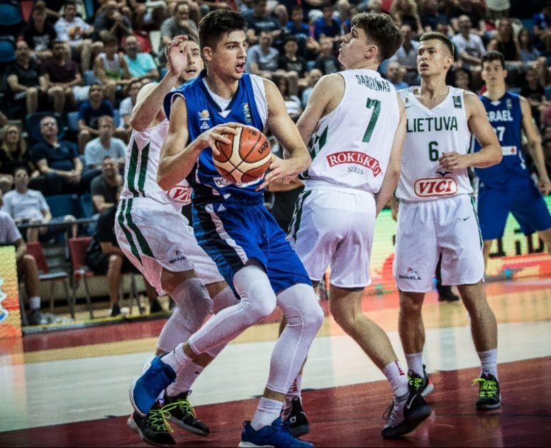 סיכום היום השני בטורניר ההכנה של נבחרת העתודה: הפסד לישראל מול ליטא; ספרד גברה על קרואטיה