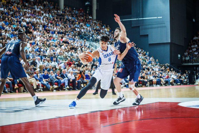 אליפות אירופה לנבחרות עתודה: ניצחון ענק לישראל על צרפת; תפגוש את ספרד בגמר שלישי ברציפות