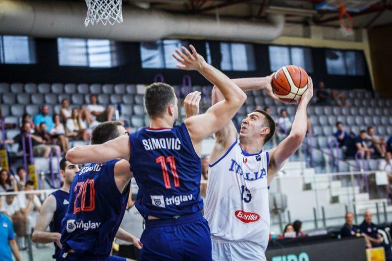 סיכום היום השישי באליפות אירופה לעתודה: ישראל וספרד בגמר; סרביה ולטביה ירדו לדרג ב'
