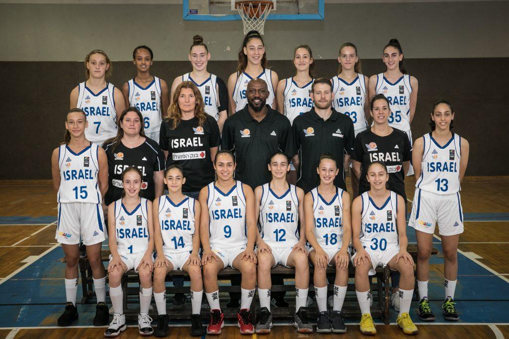 נבחרת הבנות עד גיל 14 יוצאת לטורניר המסורתי בסלובניה