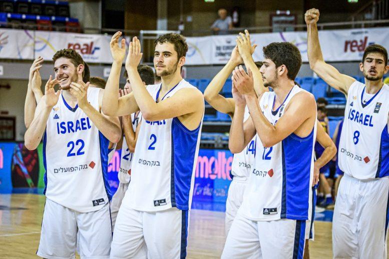 נבחרת הנוער: ניצחון ברבע הגמר על שבדיה; העפילה לחצי הגמר מול צפון מקדוניה
