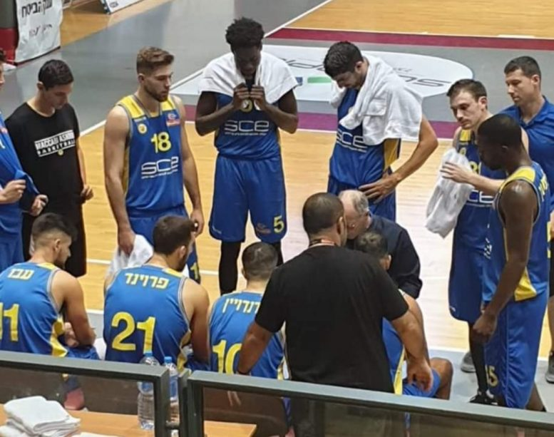 גביע המדינה ווינר סל: אשדוד ואילת השלימו את תמונת העולות לשמינית הגמר