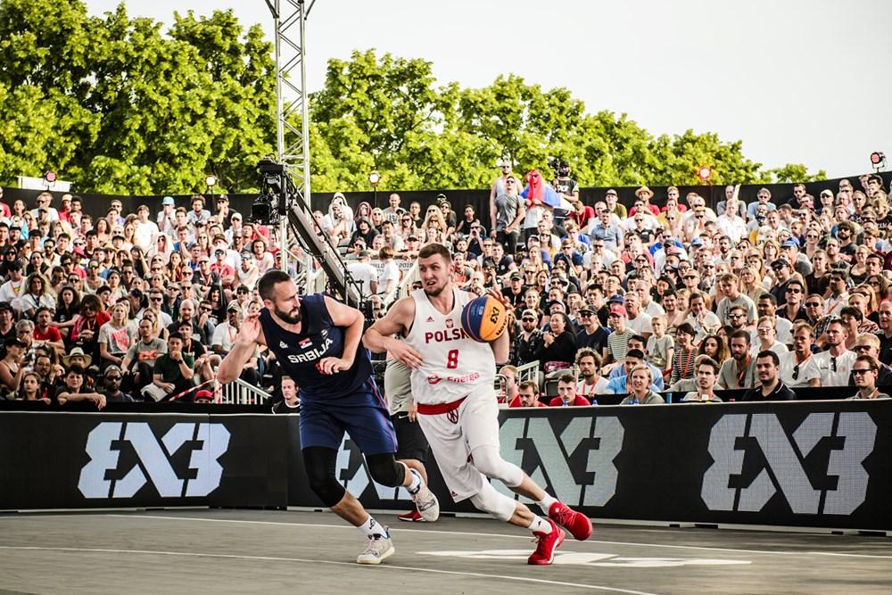גם בקיץ הקרוב, חגיגת כדורסל בינלאומי בישראל