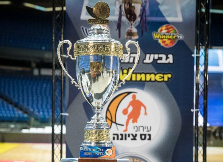 חצי גמר גביע המדינה ווינר סל: פורסמו הסגלים של 4 הקבוצות