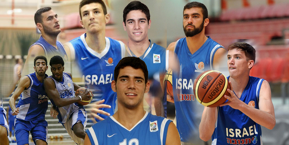 מבט לעתיד – נבחרת ישראל מודל 2021