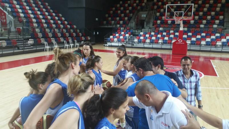 שיקי פלח מונה לעוזר מאמן נבחרת הנשים שתקיים 4 משחקי הכנה נגד קבוצות ליגת העל