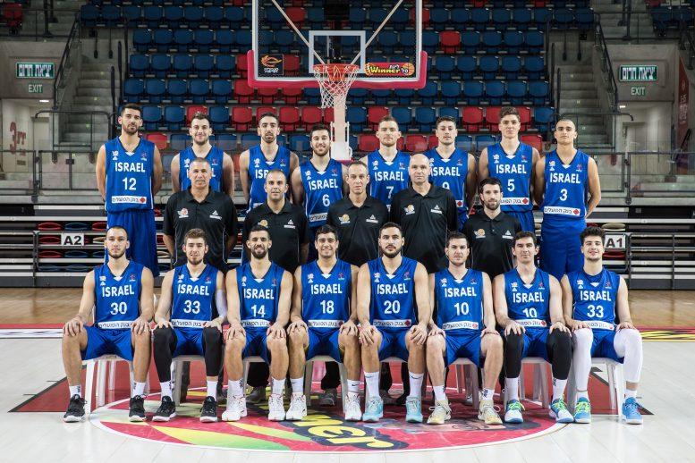 היום בערב: נבחרת ישראל פוגשת את רומניה