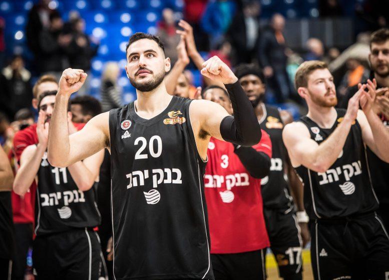 """ניצחון לירושלים על ראשל""""צ בחצי הגמר השני; תפגוש את נהריה בגמר גביע המדינה ווינר סל"""