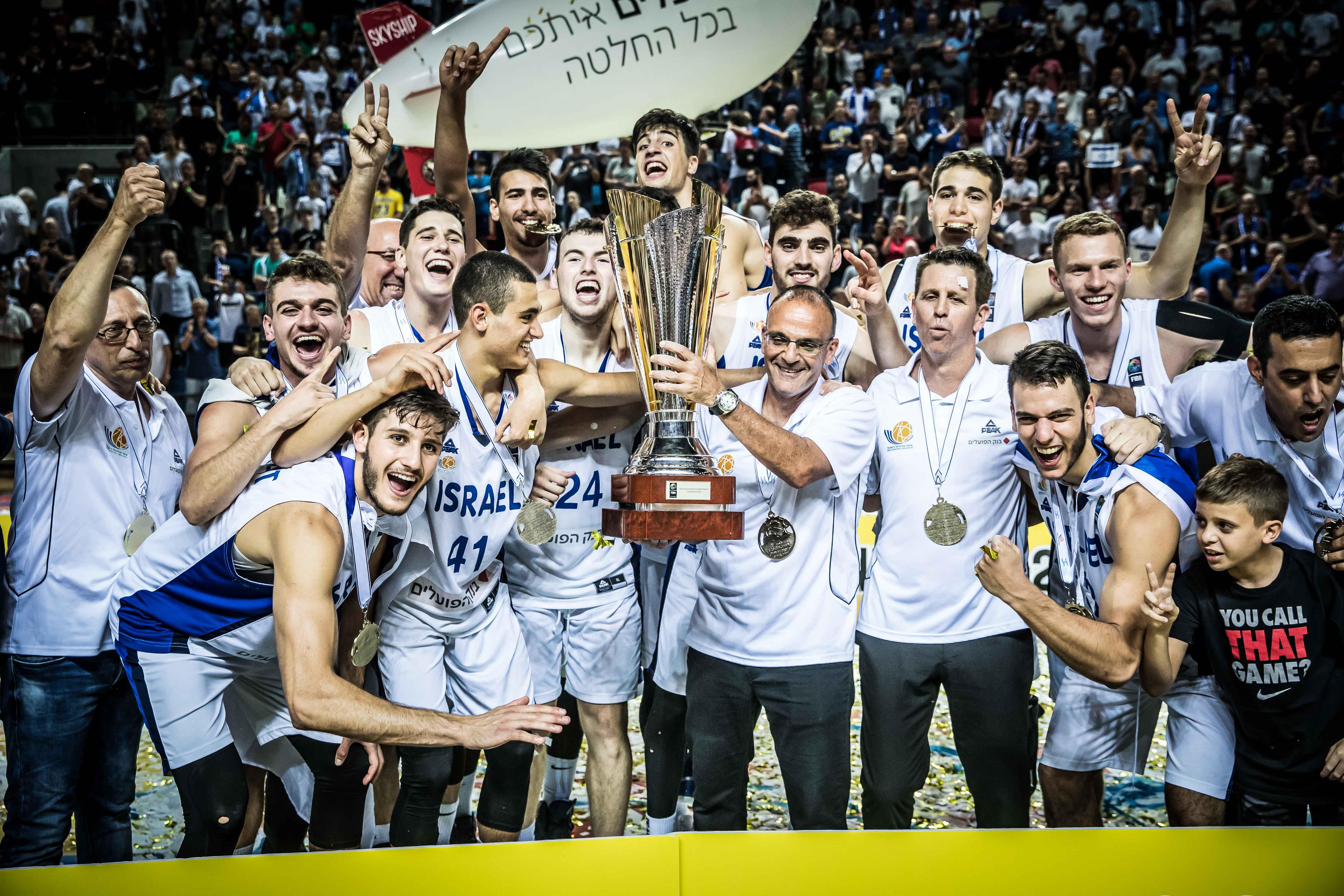 מהפכת השידורים של איגוד הכדורסל בליגה הלאומית וליגת העל לנוער