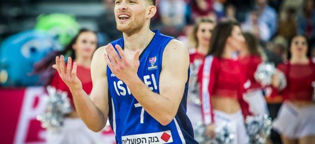 הנציגים הישראלים באירופה יוצאים לדרך
